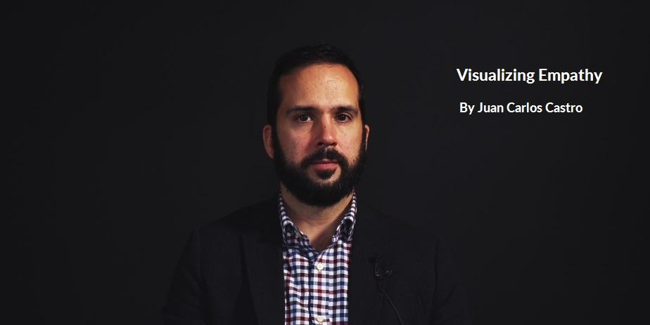 Juan Carlos Castro Portrait