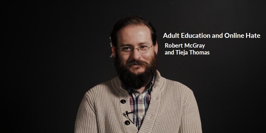 Robert McGray slider