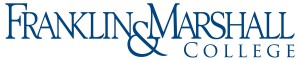 F&M Logo Blue
