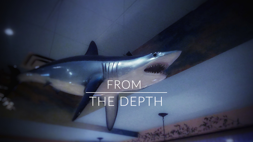 From The Depth