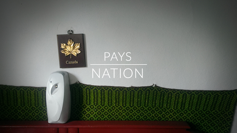 Pays Nation