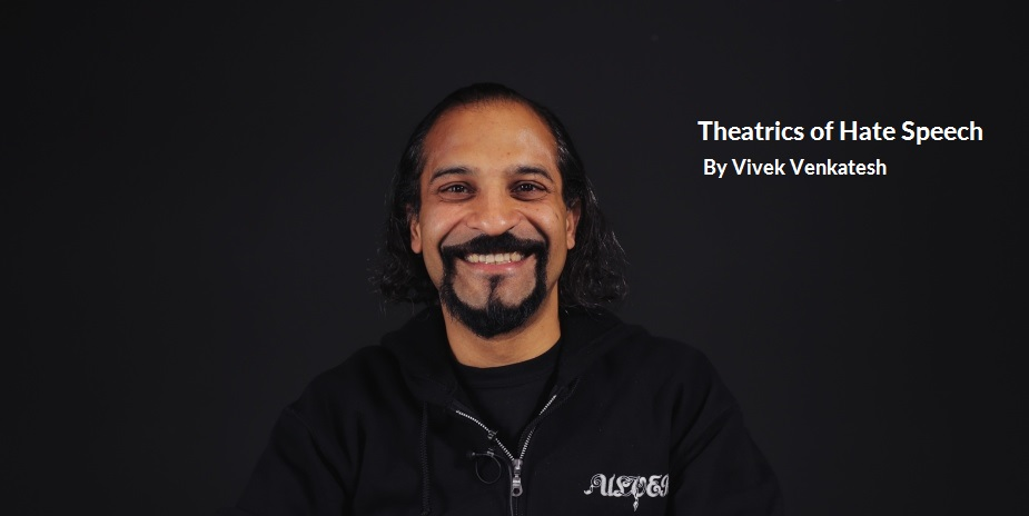 Vivek Venkatesh Portrait