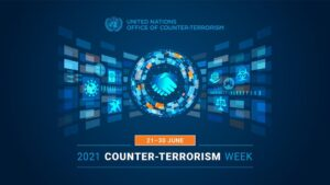 United Nations counter-terrorism week